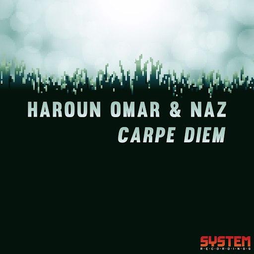 Naz альбом Carpe Diem