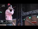 Lil Peep - Wake Me Up