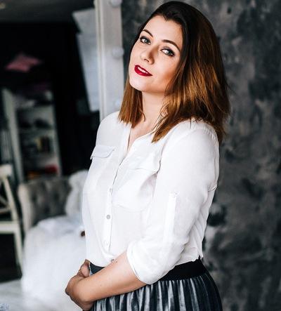 Наталья Фурсова