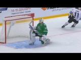 Салават Юлаев vs Трактор  3:4 Булиты(краткий обзор матча)