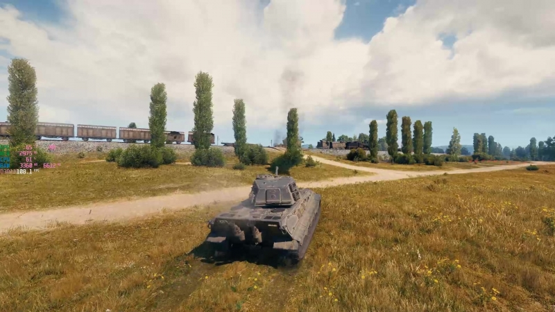 World of Tanks v1.0