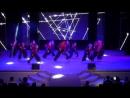 Лучшие фрагменты Гала-концерта Студенческой весны БГУ 2018 #4