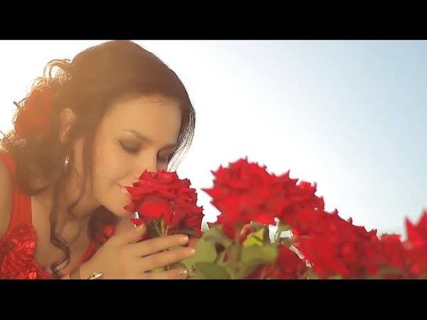 Фарангис Дунё - Гули роз   Farangis Dunyo - Goule Rose