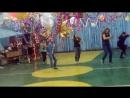 Новый год 10 класс (хит-парад)