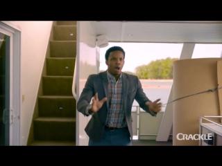 Вечеринка на яхте (2017) трейлер