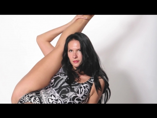 Flex Julia ,Amazing Flexibility, Super Flexible gymnastics , contortion flexilady stretching girl