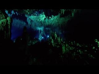 BBC: Планета Земля (4) Пещеры / Planet Earth (2006) HD (720p)