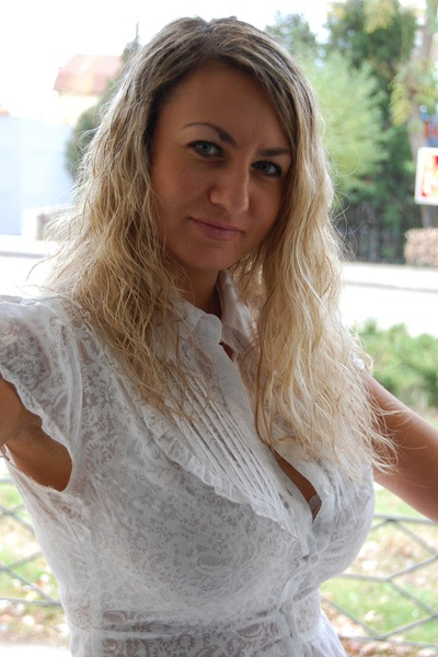Валентина Сергеева