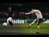 Шикарный гол Криштиану Роналду в ворота Ромы ● HD ( vine )