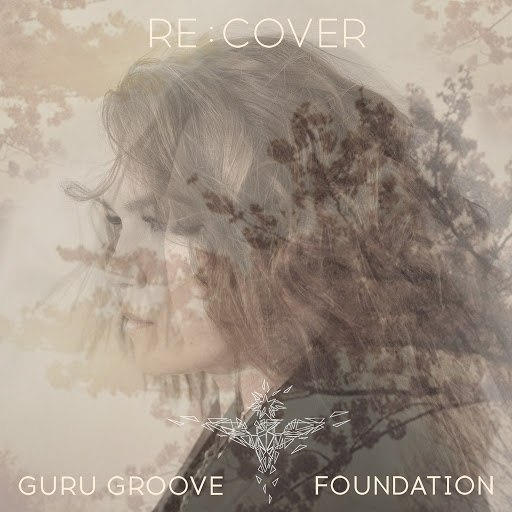 Guru Groove Foundation альбом Re:Cover