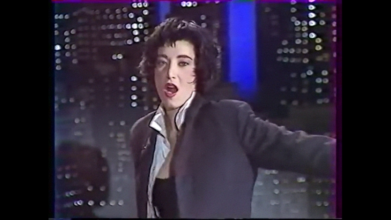 Vienna Say You Love Me (Tu As Jure) (Unknown TV-show '1986)