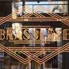 Новое кафе Brasserie