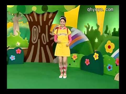 巧虎ABC Bubbles hello【巧虎學英語系列】啟蒙版02