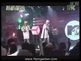 G-Dragon &amp Taeyang - Unfold To A Higher Place 2002.12.13 MTV Show 'Friday Live'