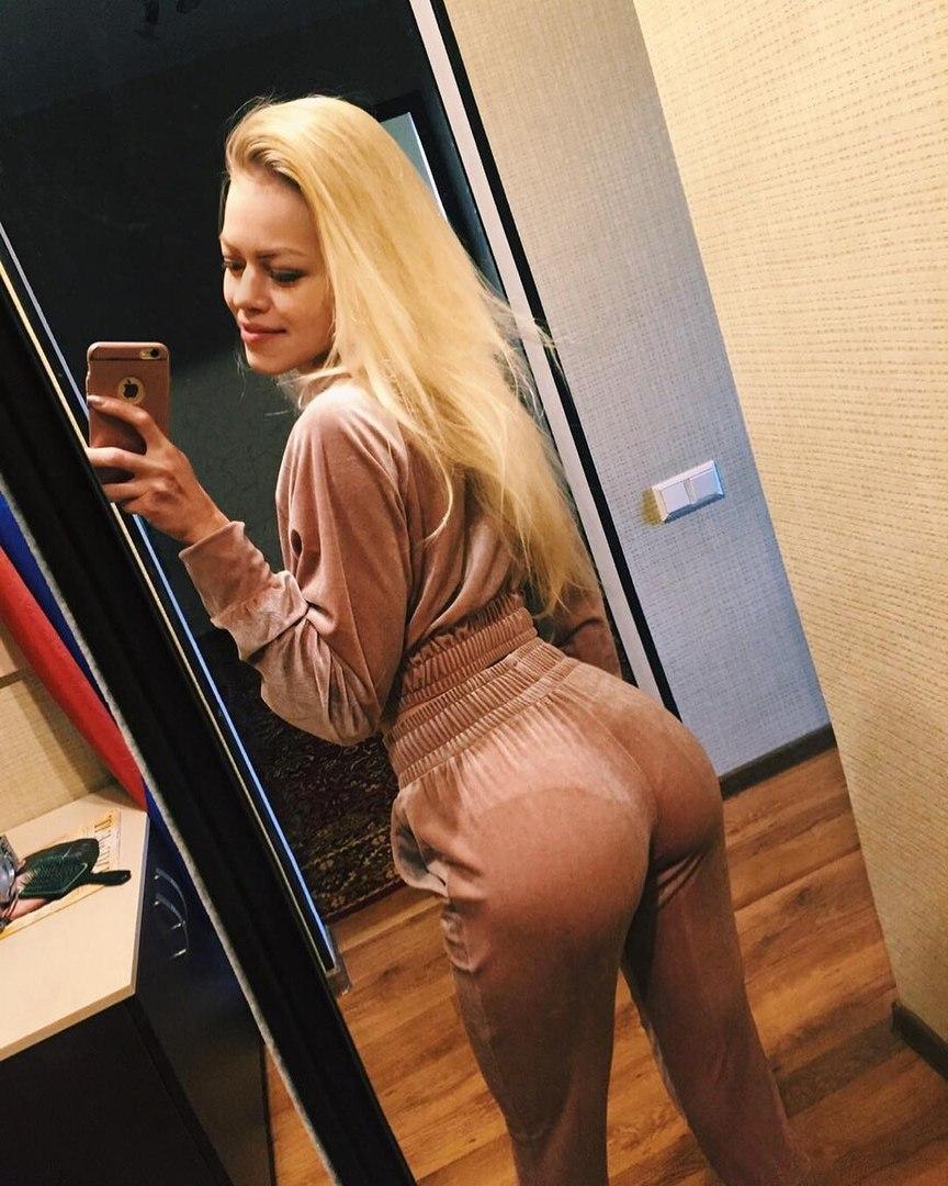 Horny big butt slut gets fucked