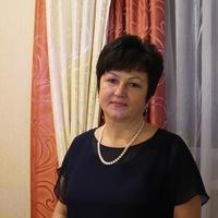 Марина Бруева