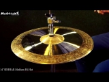 Masterwork Sehhar тарелка Hi-hat 14 Medium