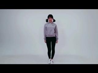 "TWICE (트와이스) MOMO ""LIKEY"" Dance Practice"