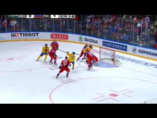 РОССИЯ - ШВЕЦИЯ 1:3 l Обзор Матча l Кубок Первого Канала