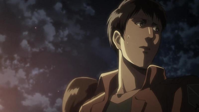 [MedusaSub] Shingeki no Kyojin: Season 2 | Вторжение титанов 2 – 11 серия – русские субтитры