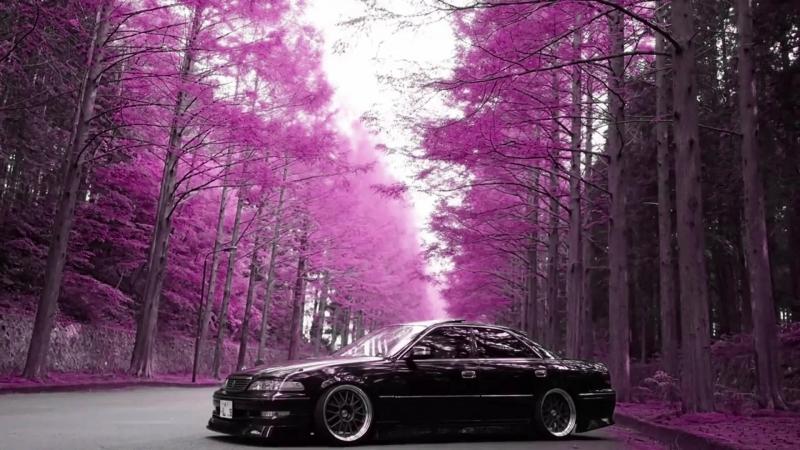 🌸🍃ギャラリーの日本車🌸🍃Спасибо за 100 подписчиков💟