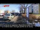 Russisk TV viser Malmö og problemene de har der med innvandringen ( denne er ca 1 år gammel men like aktuell)