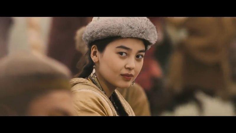 Türkistan SavaşçısıTürk Tarihini Konu Alan Film