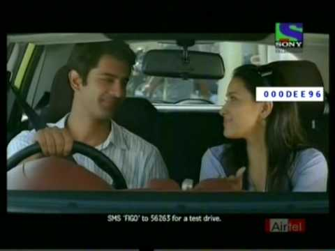 FORD FIGO (Cools AC Zone 2 Times Faster) - FEEL THE DIFFERENCE Ad2.Xvid