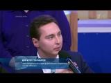 Кирилл Гончаров: чего добивался майдан