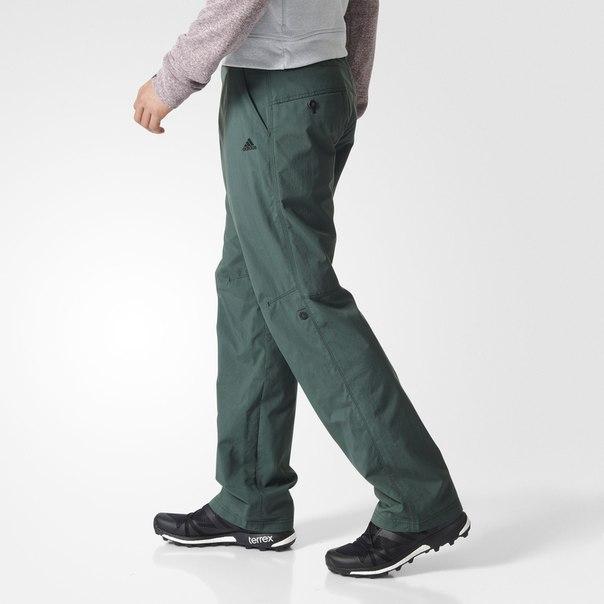Трикотажные брюки M LT HIKE PANTS