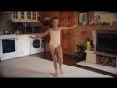 Гимнастический танец от Майи Бьёт бит - Jowa