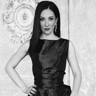 Таня Лазарева