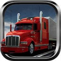 Truck Simulator 3D [Мод: много денег]