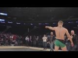 UFC 205_ Conor McGregor Makes Shot at Madison Square Garden