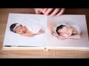 Фотокнига Новорожденные малыши