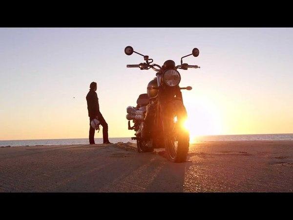【バイクMAD】 Motorcycle Is Life - A Sky Full Of Stars -