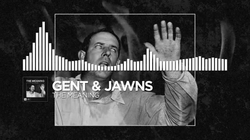 Gent Jawns - The Meaning [Monstercat Release]