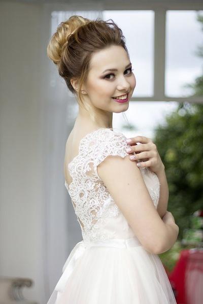 Анита Гусева
