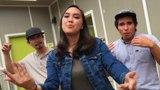 Hawaii Five-O Season 8 Wrap Video #2 By Moku Ribuca