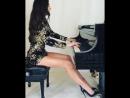 Lola Astanova - Beethoven Pathetique 3rd movement