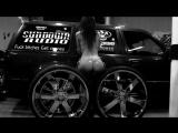 Gorilla Zoe Ft. DJ Slow N Throw - Pole SLOWE BASS