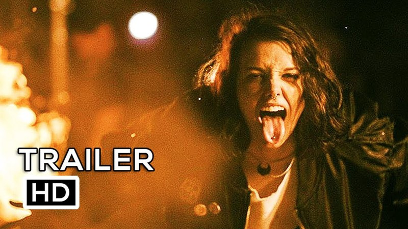 BOMB CITY Official Trailer (2018) Action Movie HD