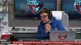 100% Футбола с Василием Уткиным. Еще раз о Дзюбе, Галицком и ЛЧ. 04.04.18