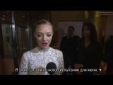 TIFF 2014- Ben Stiller Naomi Watts discuss While Were Young Rus Sub