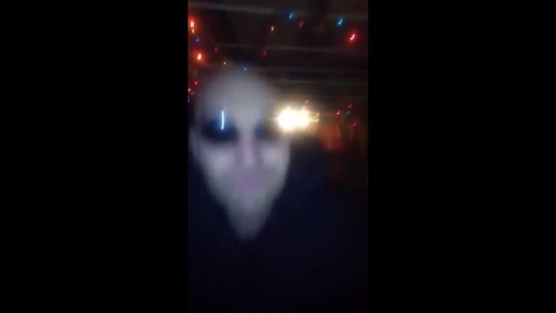 Г. Кохма 1 января мегa пати Garage show.