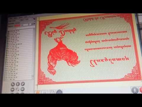Изготовление деревяной таблички. Пирография. Лазерная гравировка.GRBL.Сreation of a wood signboard.