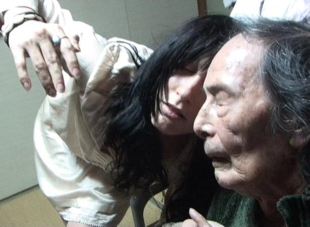 (Kazuo Ohno)forms of manifestation (extract)