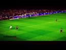Самые быстрые футболисты в мире 1 часть - Криштиану Роналду и Уолкотт и Робб