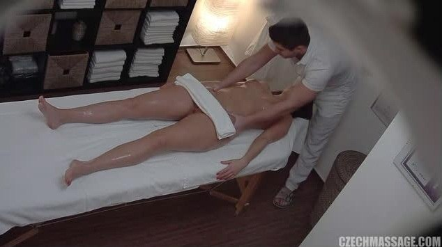 Czech Massage 284