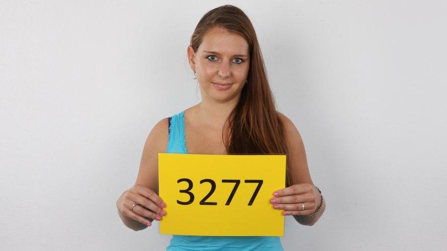 CzechCasting – Lucie 3277